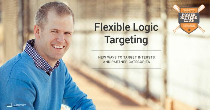 Flexible Logic Targeting