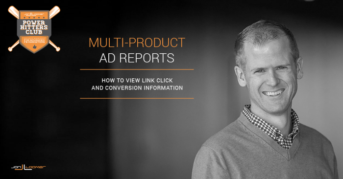 Facebook Multi-Product Ad Performance